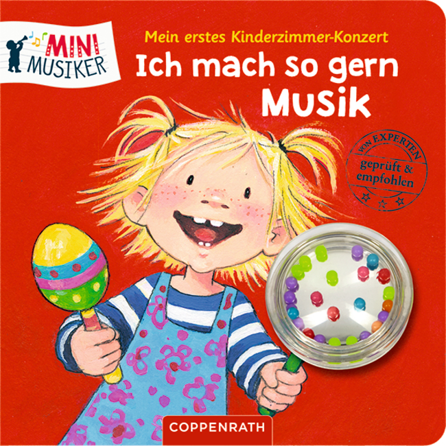 Kinderzimmmer-Konzert: Ich ma