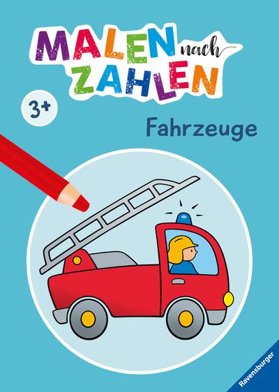 MnZ ab 3 J.: Fahrzeuge