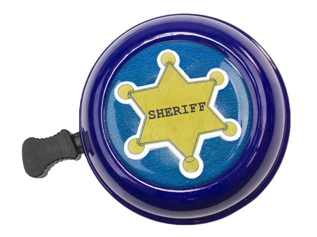 bbeBells F.-Klingel Sheriff