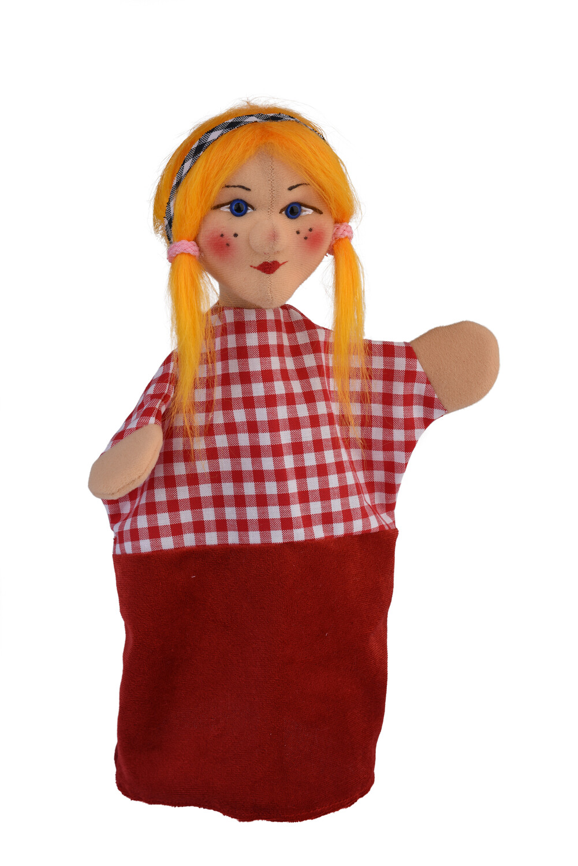 Gretel/Gretchen