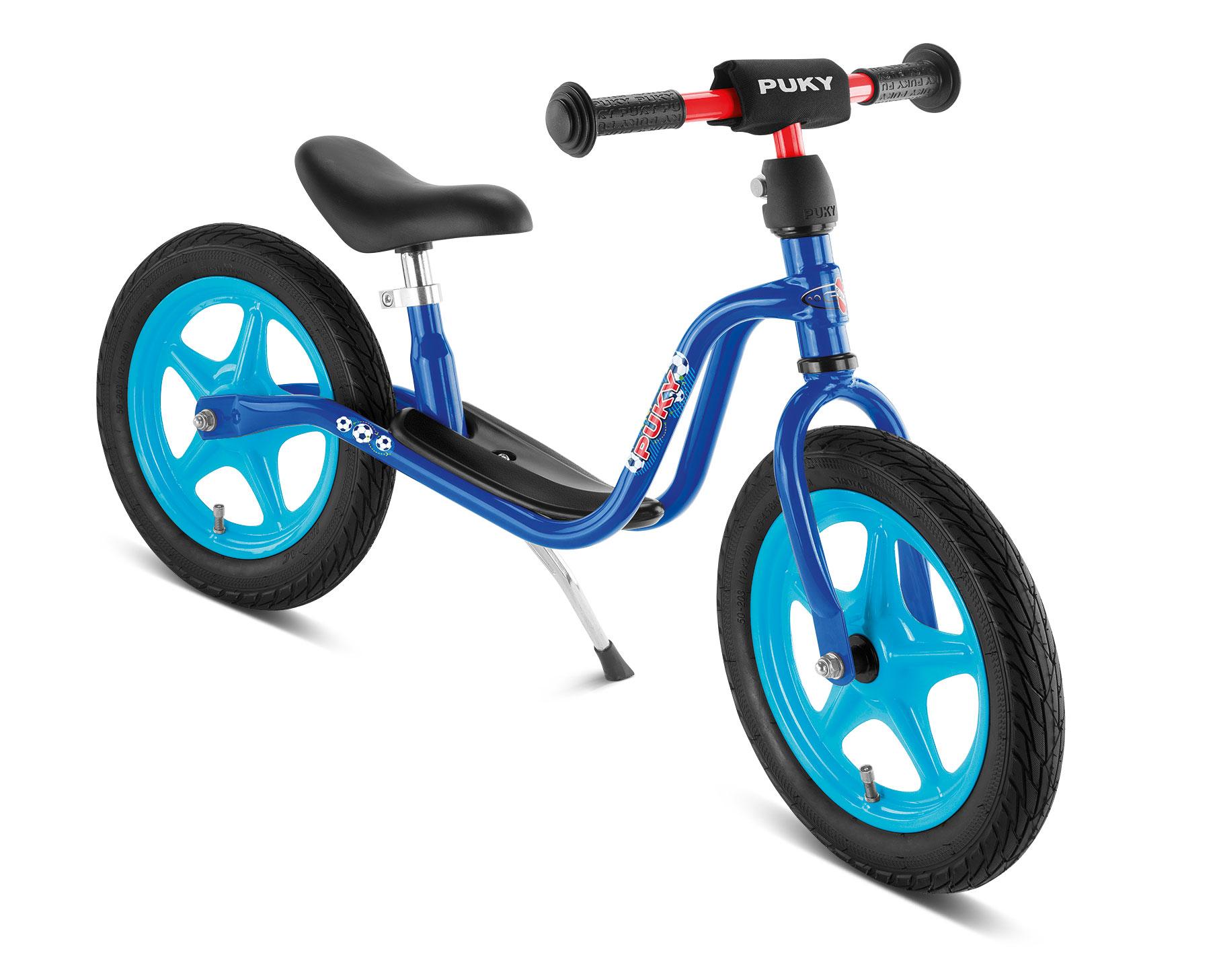 PUKY-LR 1L blau Laufrad