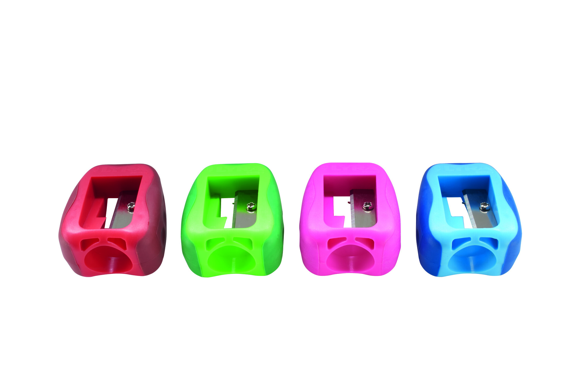 Spitzer einfach GROOVE Triple