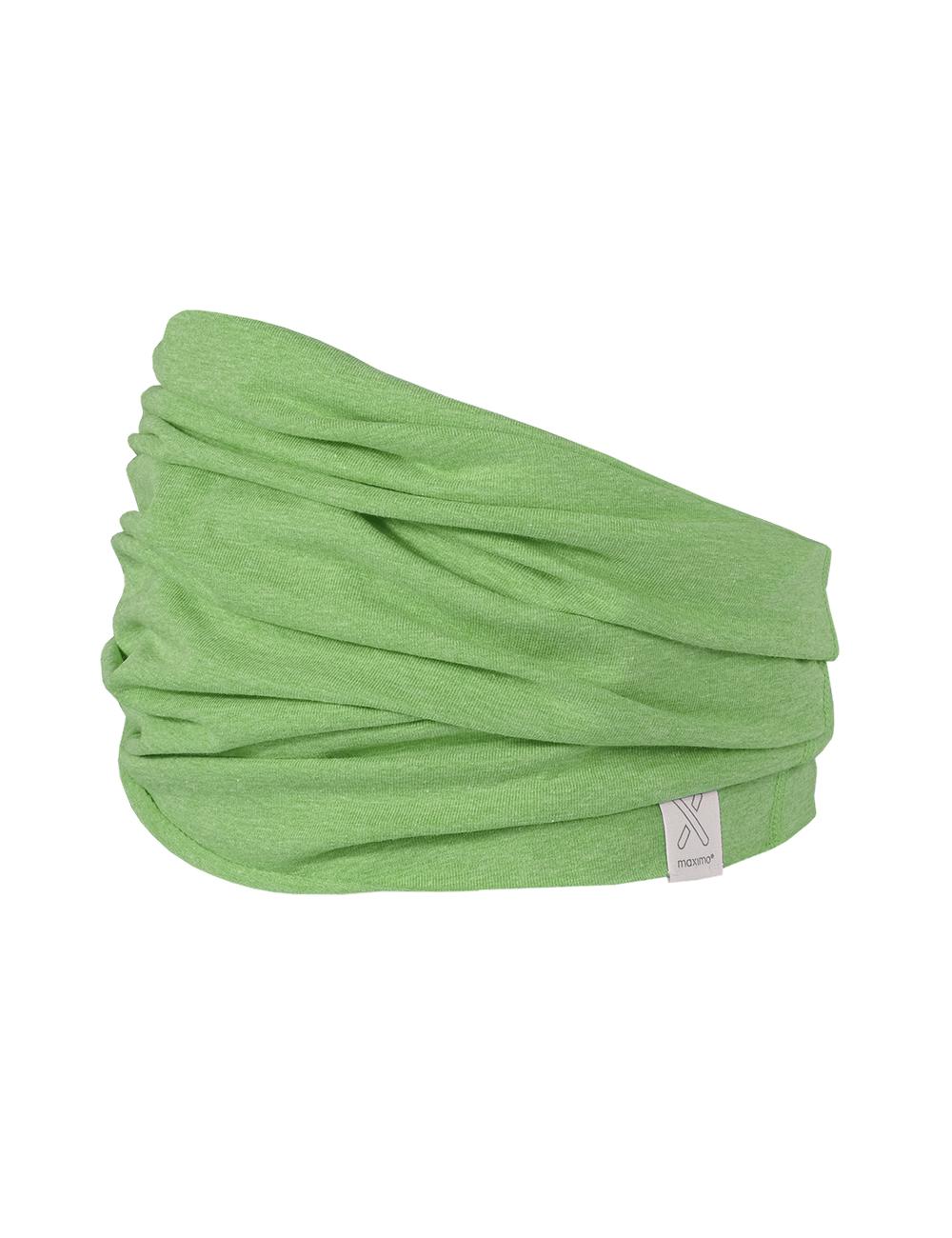 Hals-Nasen-Tuch, Uni 2 Maximo. Farbe: herbalmeliert, Größe: 2