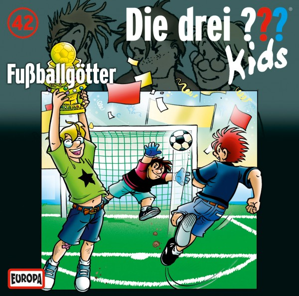 CD ??? Kids 42 Fussb