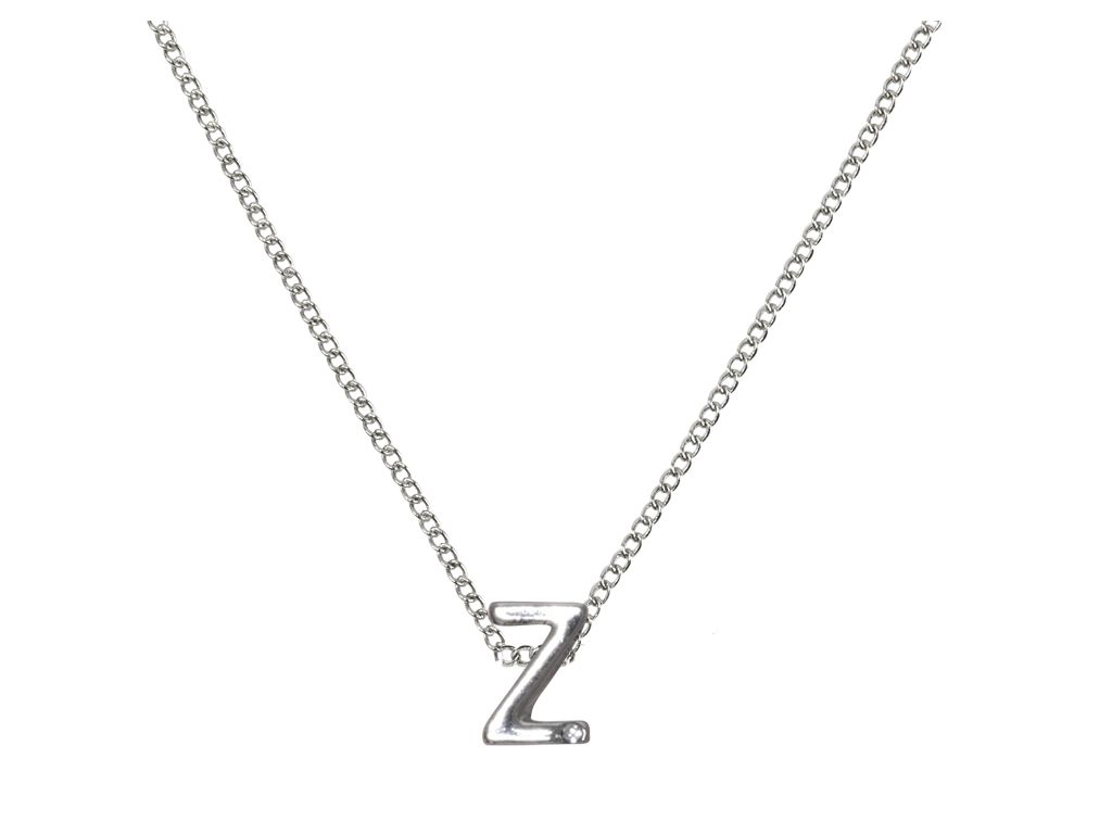 Buchstabenkette Z