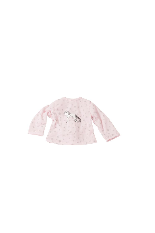 BC shirt sparkling unicorn50c