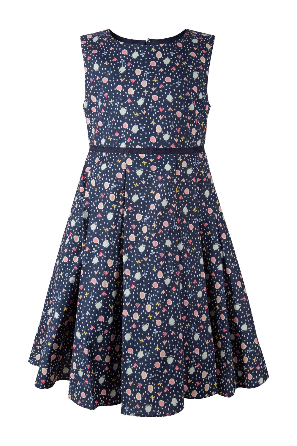 Kleid 116 navy happy girls by Eisend