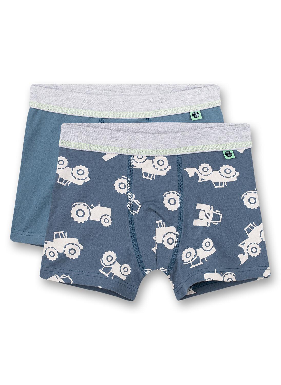 Doppelpack Shorts 116 bering Sanetta