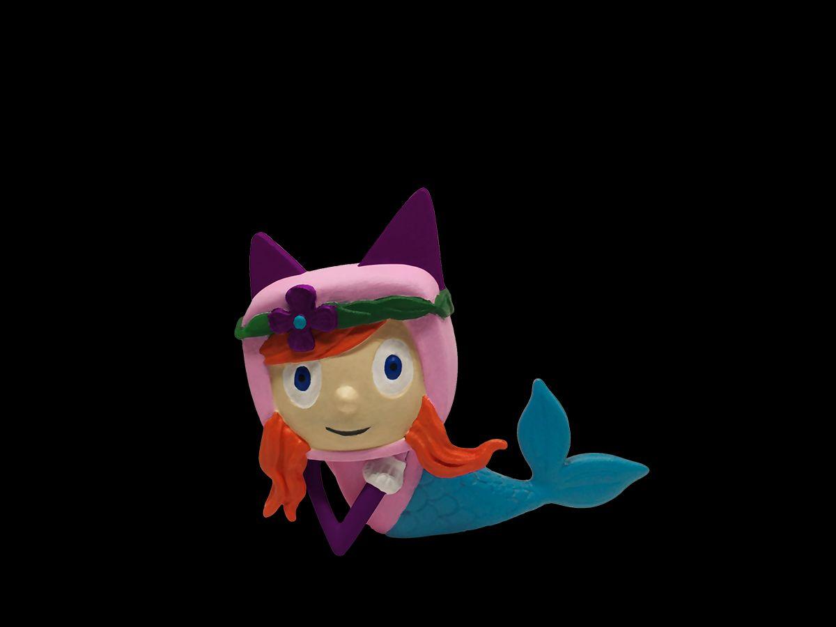 Kreativ Tonie - Meerjungfrau