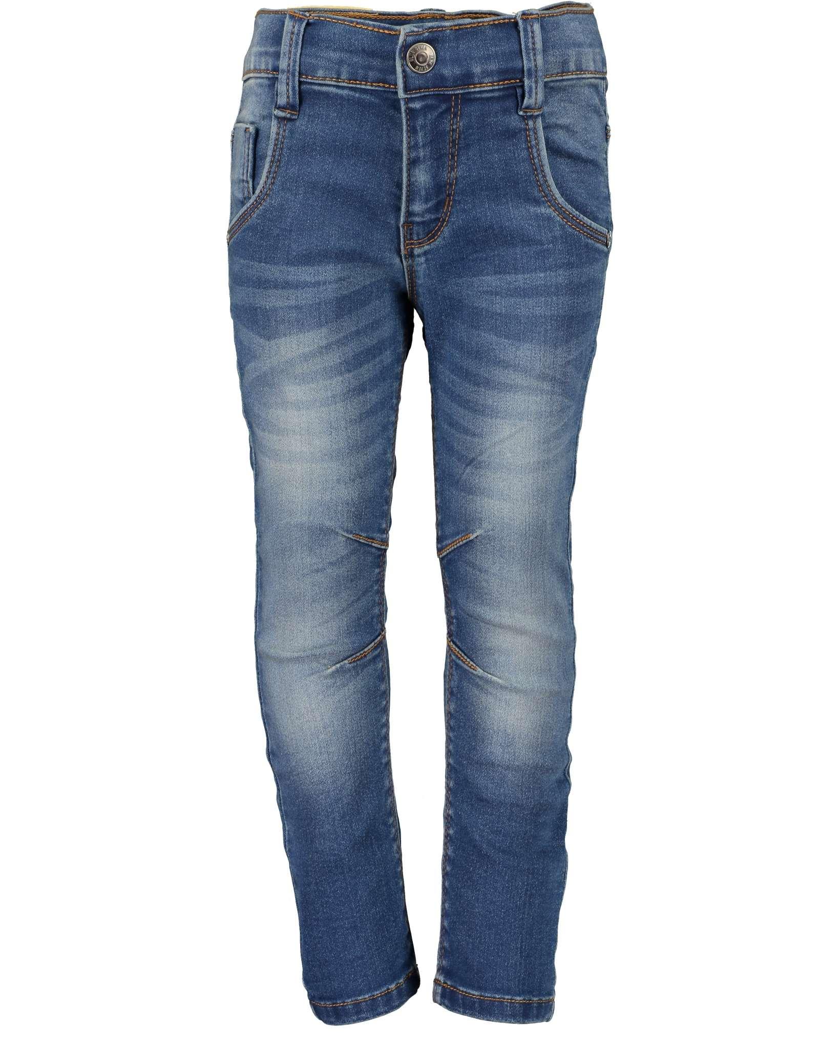 Jeans 110 denim Blue Seven