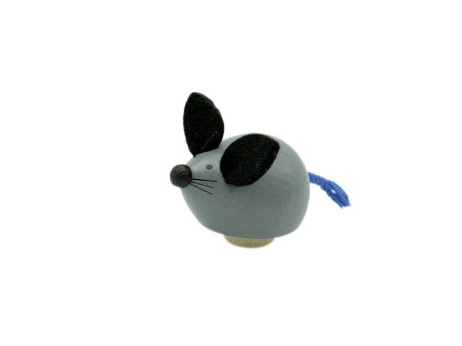 Stecker Maus