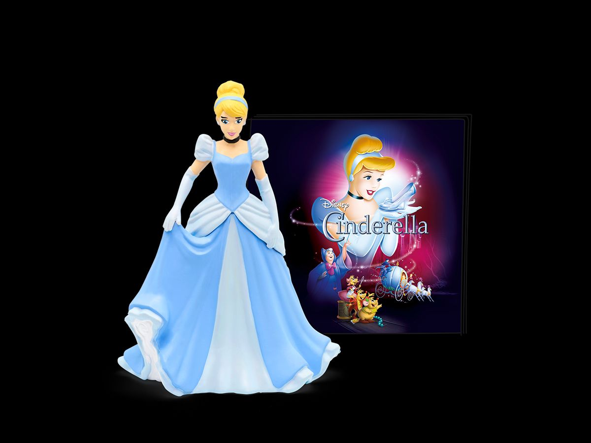 Disney - Cinderella Toniefigur