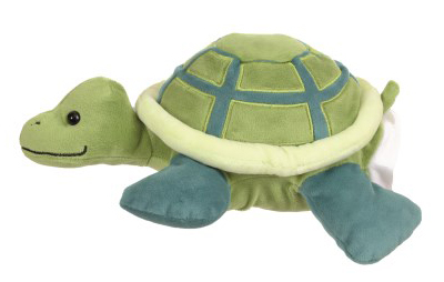 Handpuppe Turtle