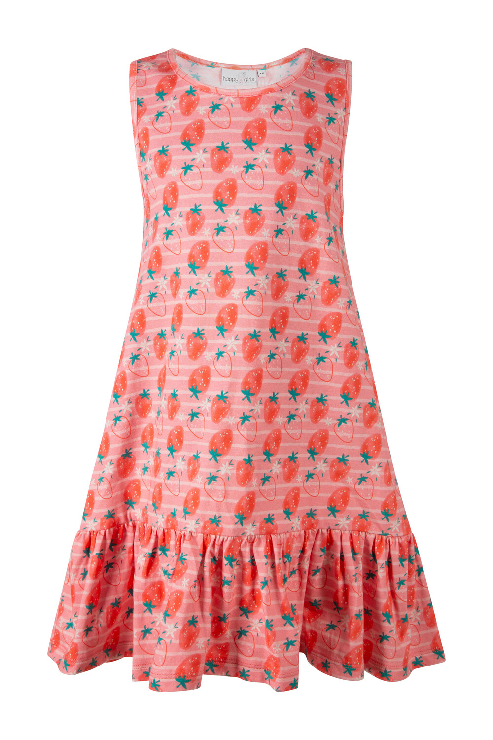 Kleid 116 flamingo happy girls by Eisend