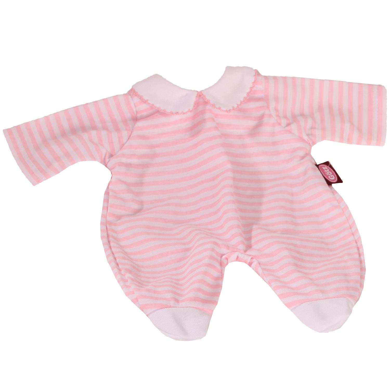 BC Anzug pink stripes, 48cm