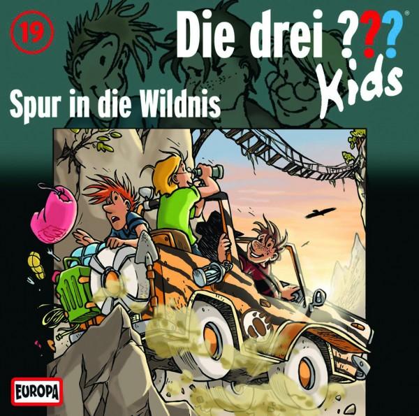 Die drei ??? Kids CD 25 In le Die drei ??? Kids CD 25 In letzter Sekunde