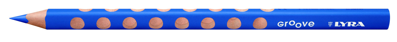 GROOVE Jumbo preußischblau