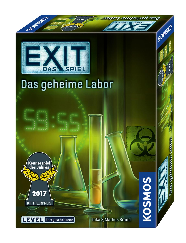 EXIT-Labor KeSdJ 17
