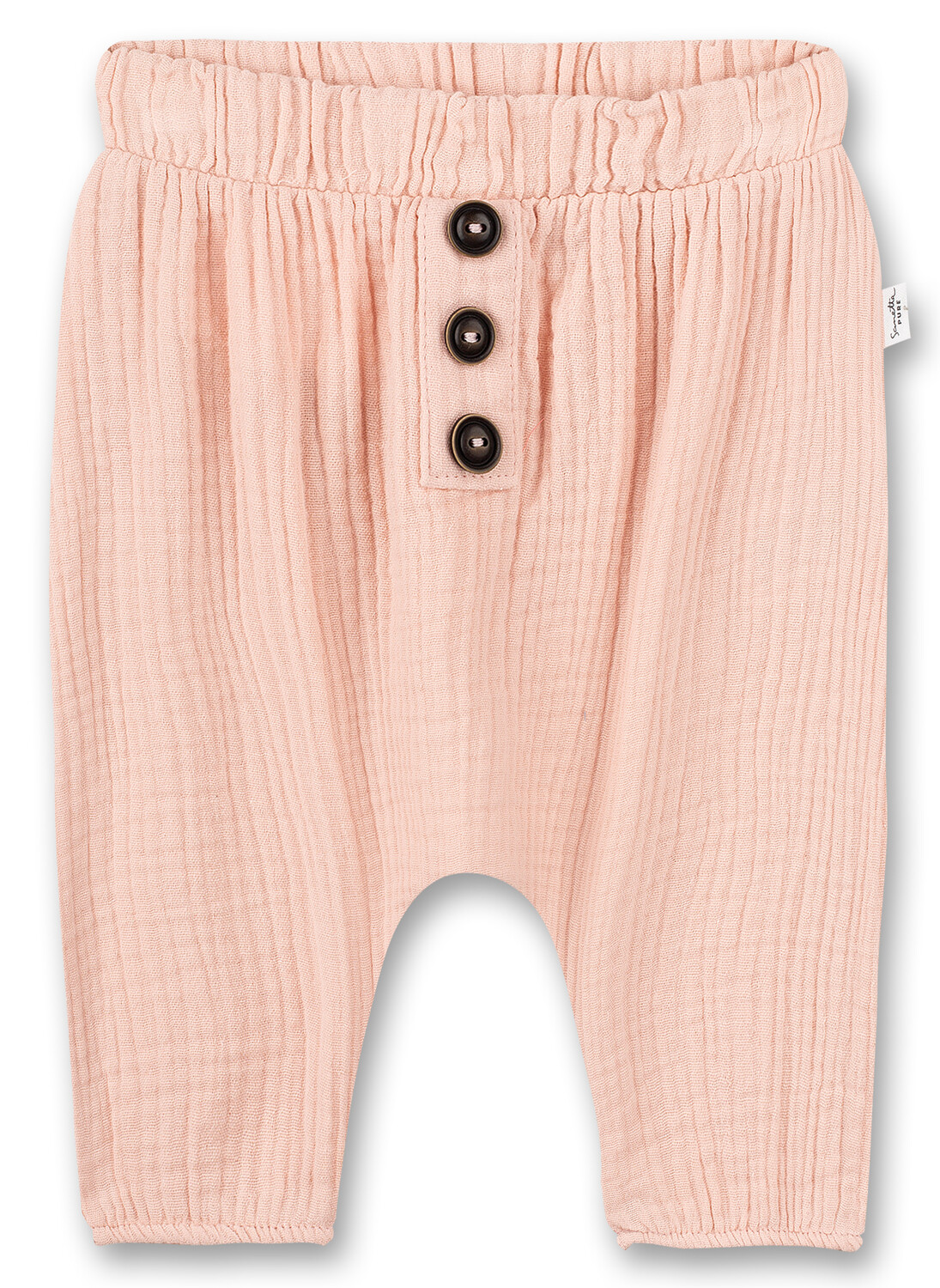 Trousers 086 rose cloud Sanetta PURE