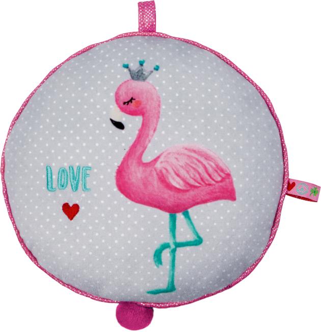 Spieluhr Flamingo BabyGlück