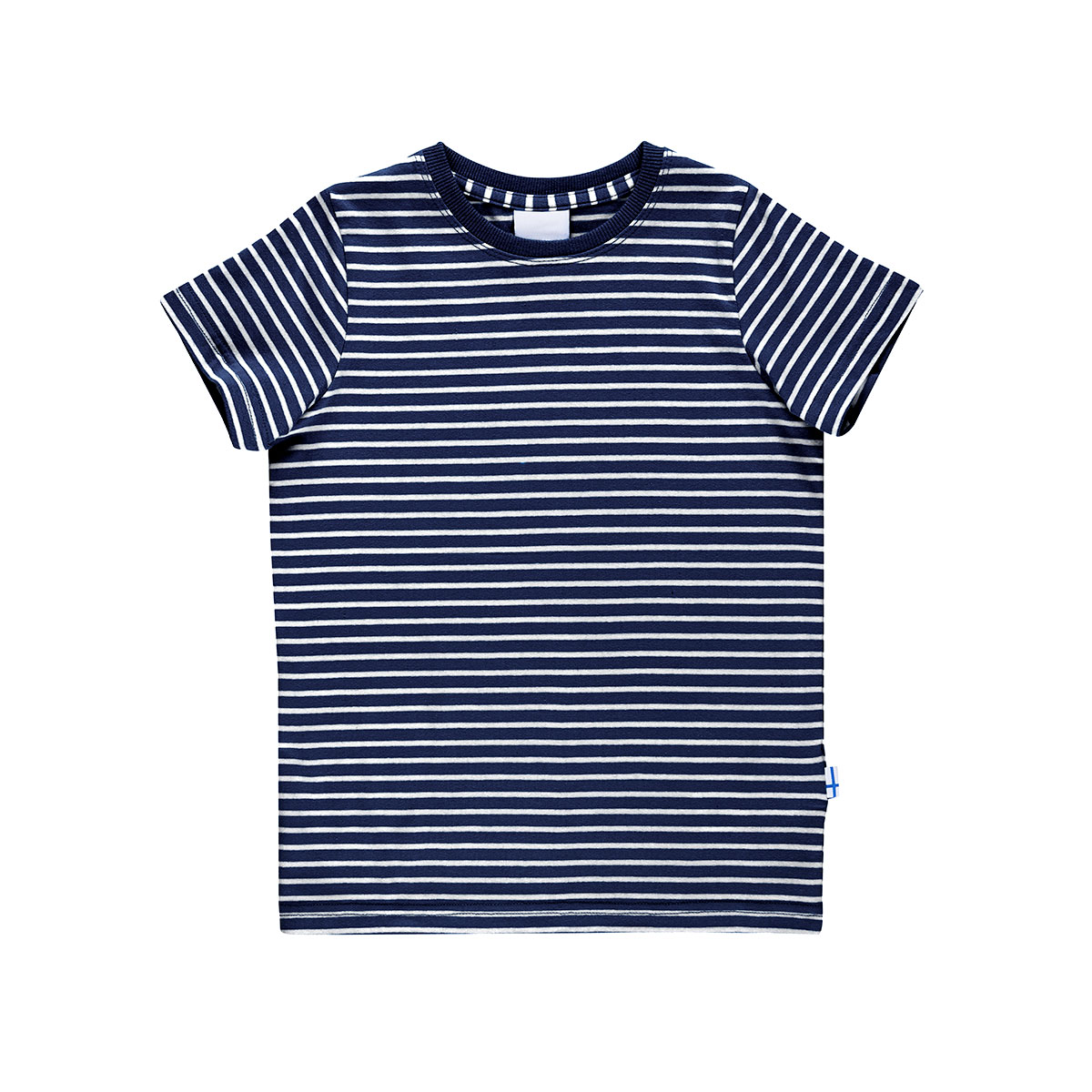 SUPI navy/offwhite T-Shirt  110/120 Finkid®