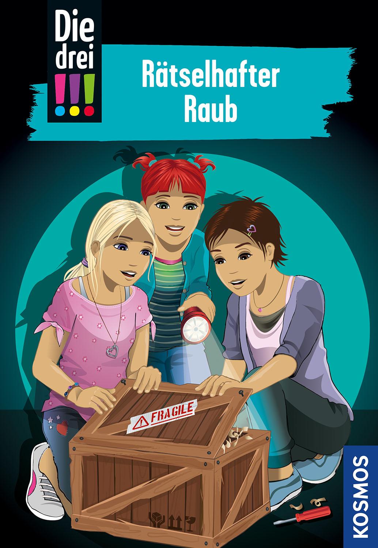 !!! 85 Raub