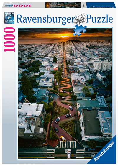 San Francisco 1000T