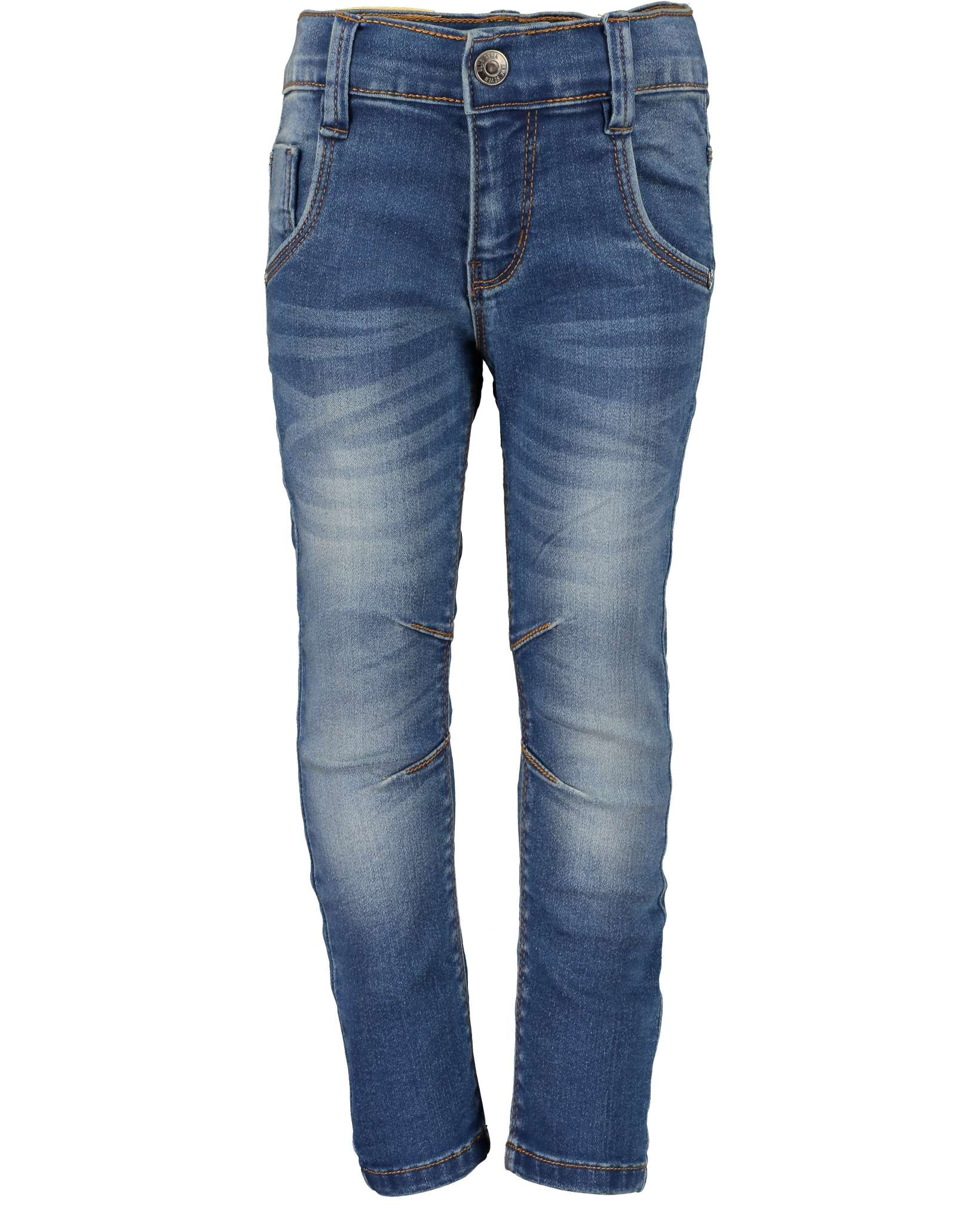 Jeans 092 denim Blue Seven