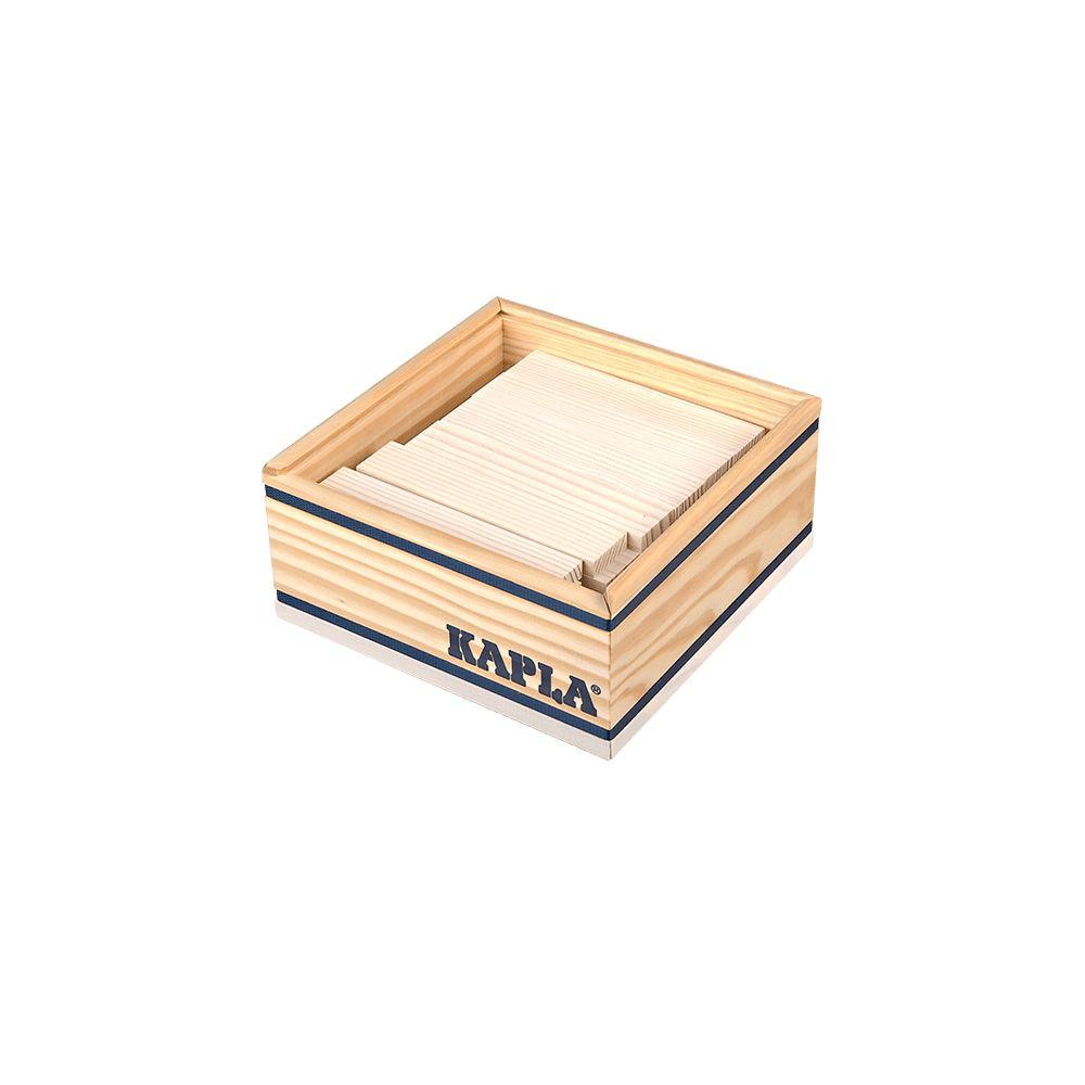 40er Box weiß