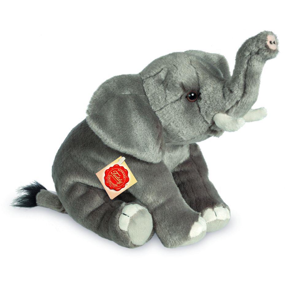 Elefant 28 cm