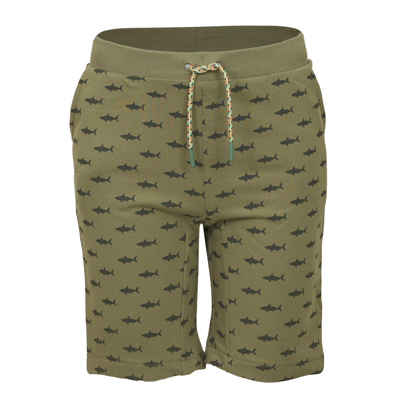 Jogginghose Haie 134 Khaki SOMEONE 100% Awesome