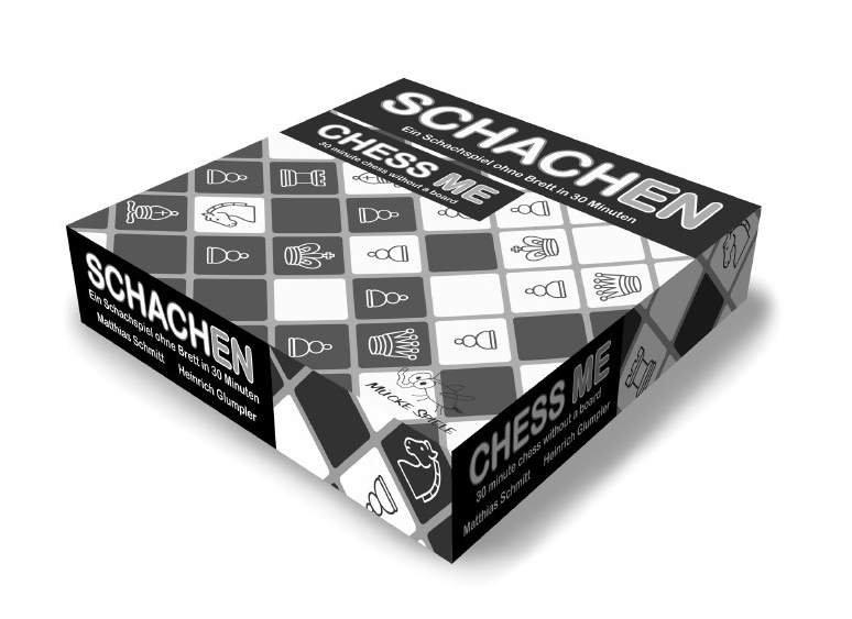 Schachen Mücke-Spiele