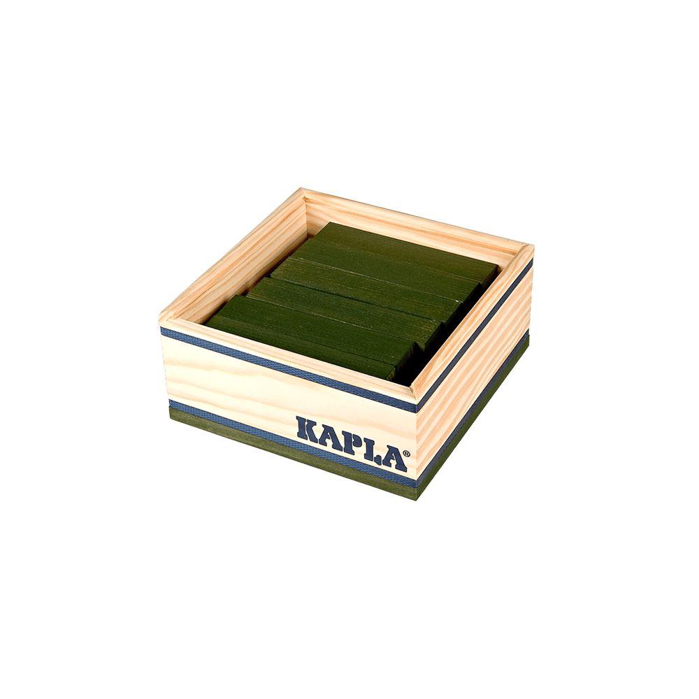 40er Box grün
