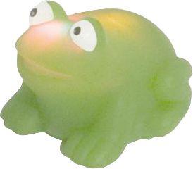 Leuchtfrosch, 4cm, einzeln im