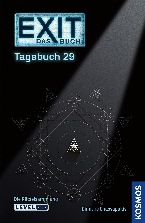 Exit - Tagebuch 29