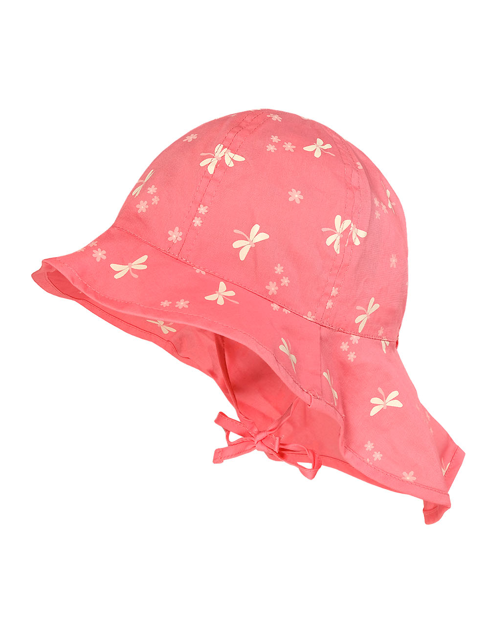 GIRL-Flapper, Libelle 47 Maximo. Farbe: flamingo, Größe: 47