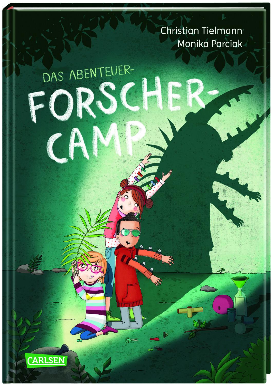 LMLL Abenteuer-Forscher-Camp