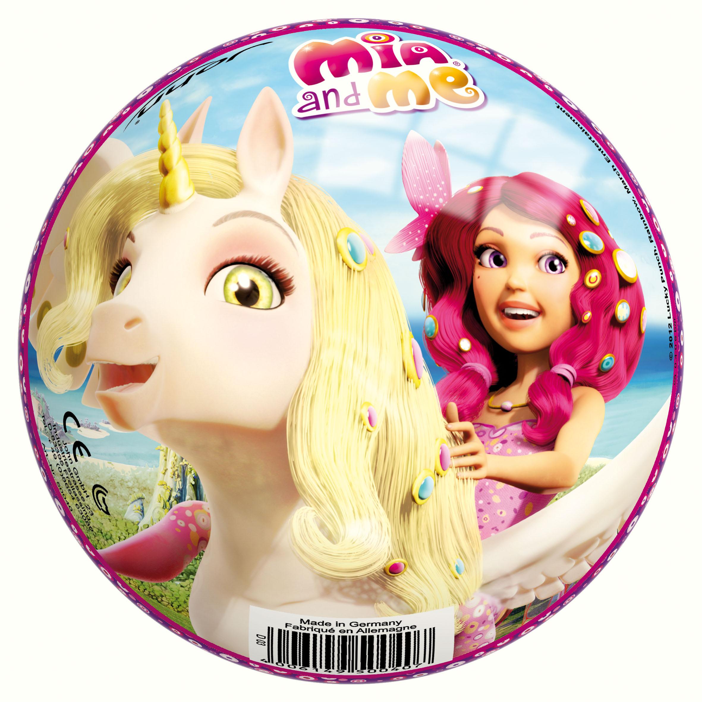 Ball Mia & ME 11 cm
