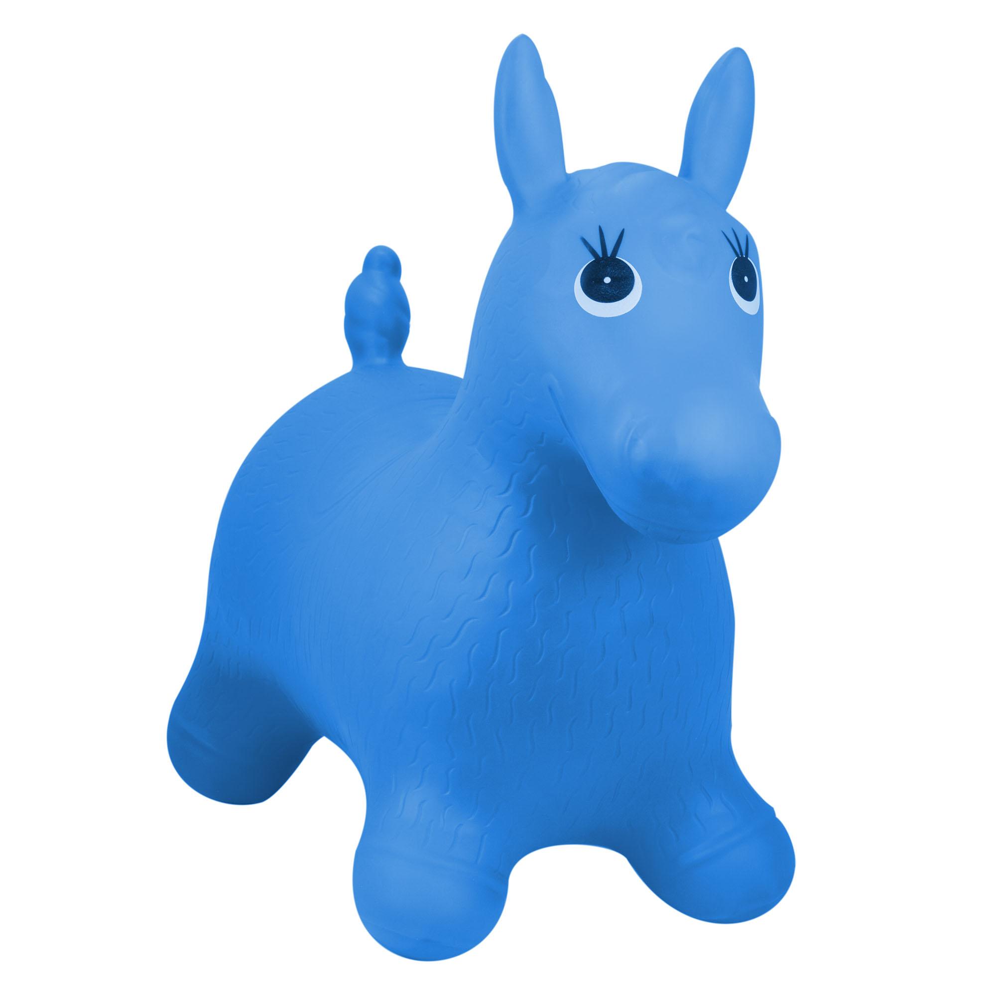 Hop Hop Pony Hüpftier
