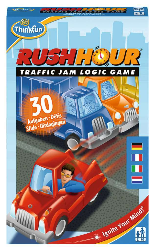 MBS Rush Hour
